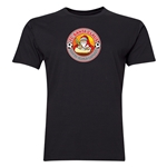 FC Santa Claus Core Men's T-Shirt (Black)
