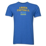 Aruba Football T-Shirt (Royal)