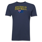 Australia Football T-Shirt (Navy)
