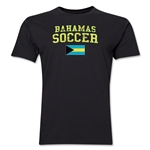 Belgium Football T-Shirt (Black)