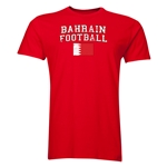 Bahrain Football T-Shirt (Red)