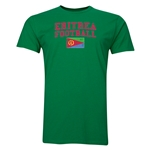 Eritrea Football T-Shirt (Green)