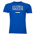 France Football T-Shirt (Royal)