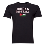Jordan Football T-Shirt (Black)