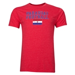Paraguay Football T-Shirt (Red)