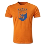 Dayton Dutch Lions Soccer T-Shirt (Orange)