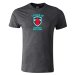 StandUp Men's Fashion T-Shirt (Dark Gray)