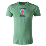 StandUp Men's Fashion T-Shirt (Heather Green)