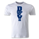Tottenham Clint Dempsey Men's Fashion T-Shirt (White)