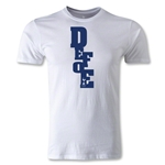 Tottenham Jermain Defoe Men's Fashion T-Shirt (White)