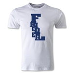 Tottenham Brad Friedel Men's Fashion T-Shirt (White)