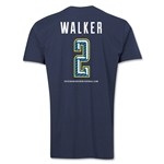 Tottenham Walker Men's Fashion T-Shirt (Navy)