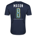 Tottenham Mason Men's Fashion T-Shirt (Navy)