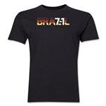 Germany v Brazil Final Score T-Shirt