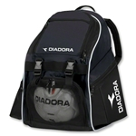 Diadora Junior Squadra Backpack (Black)