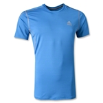 adidas TechFit Fitted Top (Royal)
