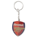 Arsenal Crest Key Ring