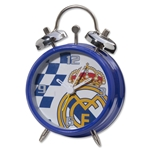 Real Madrid MIni Bell Alarm Clock