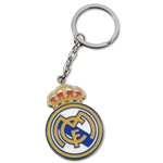 Real Madrid Crest Key Ring