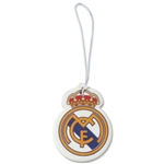 Real Madrid Crest Air Freshener