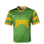 Tampa Bay Rowdies 12/13 Home Soccer Jersey