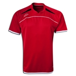 Xara Cardiff Jersey (Red/Blk)