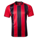 Xara Highbury Jersey (Red/Blk)