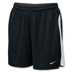 Nike Women's Elite Short (Blk/Wht)