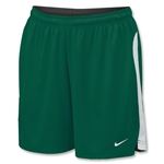 Nike Women's Elite Short (Dark Green)