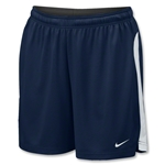 Nike Women's Elite Short (Navy/White)