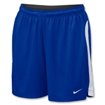 Nike Women's Elite Short (Roy/Wht)