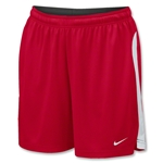 Nike Women's Elite Short (Sc/Wh)