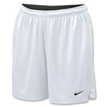 Nike Women's Elite Short (White)