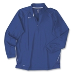 Nike Long Sleeve Training Top (Royal)
