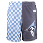 Fit2Win Johns Hopkins Sublimated Short