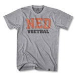Objectivo NED Netherlands Voetball T-Shirt