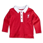 Liverpool 12/13 Baby LS Polo