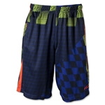 Nike Print Lacrosse Shorts 1.2 (Royal)
