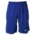 Nike Attack Lacrosse Shorts 2.1 (Royal)
