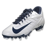 Nike Vapor Pro Low Lax (White/Navy)