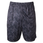 Under Armour Howie Dewdat Lacrosse Shorts (Gray)