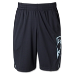 Under Armour Mr. Steele N Yagurl Short (Black)