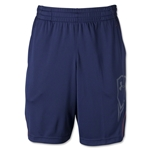 Under Armour Mr Steele N Yagurl Lacrosse Shorts (Navy)