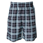 Under Armour The Rillist Lacrosse Shorts (Black)