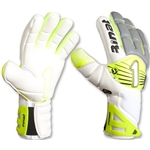 Rinat Supreme Glove (Neon Yellow/Gray)