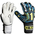 Rinat Bionic Flexguard II (Black/Blue/Yellow)