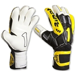 Rinat Finger Protection (Black/Yellow Fluo)