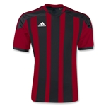 adidas Pacesetter SC Custom Jersey (Red/Blk)