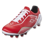 Lotto Zhero Gravity II 200 FG (Risk Red/White)
