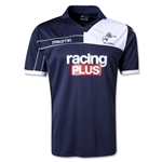 Millwall 12/13 Home Soccer Jersey